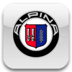 Logo Alpina Bmw