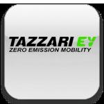 Logo TAZZARI EV